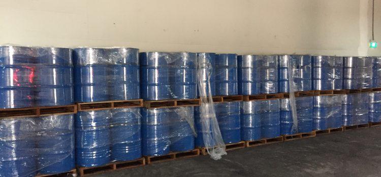 Performance Grade (PG) Bitumen