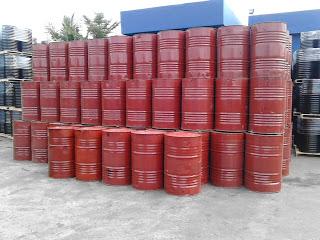 Bitumen in Road Construction
